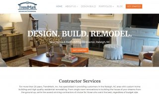 home-builder-website