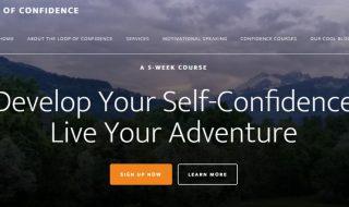 Online Course Website