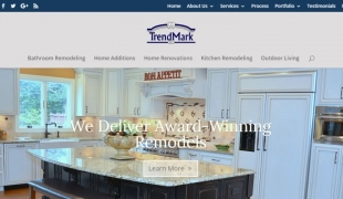 Home Renovation Website