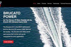 Boating Parts Service Website